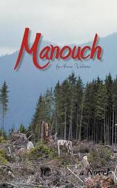 Manouch by Anne Welters