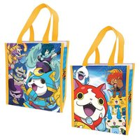 Yo-kai Watch: Insulated Recycled Shopper Tote (Small)
