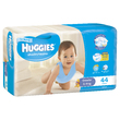 Huggies Ultra Dry Nappies Bulk - Crawler Boy 6-11kg (44)