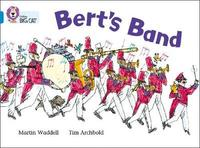 Bert's Band by Martin Waddell image