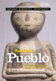 National Geographic Investigates Ancient Pueblo image