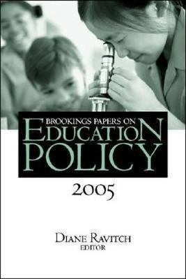 Brookings Papers on Education Policy: 2005 image