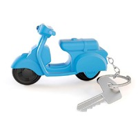 Scooter Key Chain