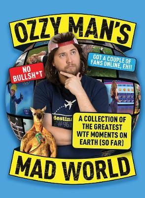 Ozzy Man's Mad World by Ozzy Man