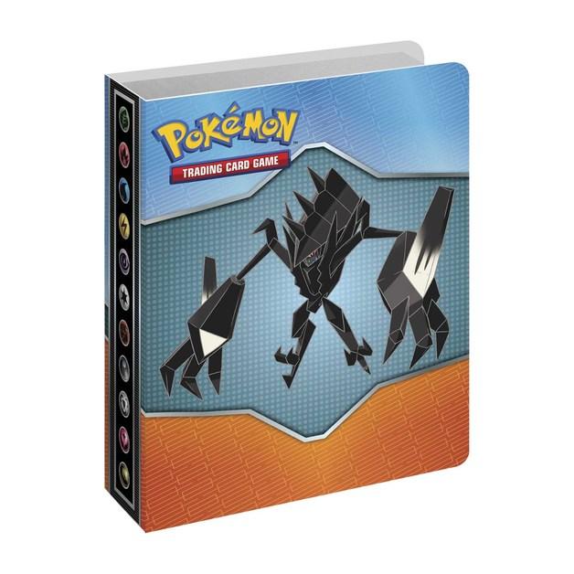 Pokemon TCG Burning Shadows Collectors Album