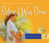 Before I Was Born by Carolyn Nystrom