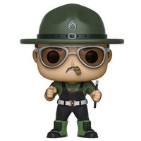 WWE: Sgt. Slaughter - Pop! Vinyl Figure