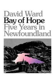 Bay of Hope by David Ward