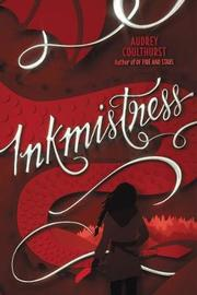 Inkmistress by Audrey Coulthurst image