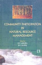 Community Participation in Natural Resource Management image