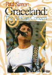 Paul Simon - Graceland: The African Concert on DVD
