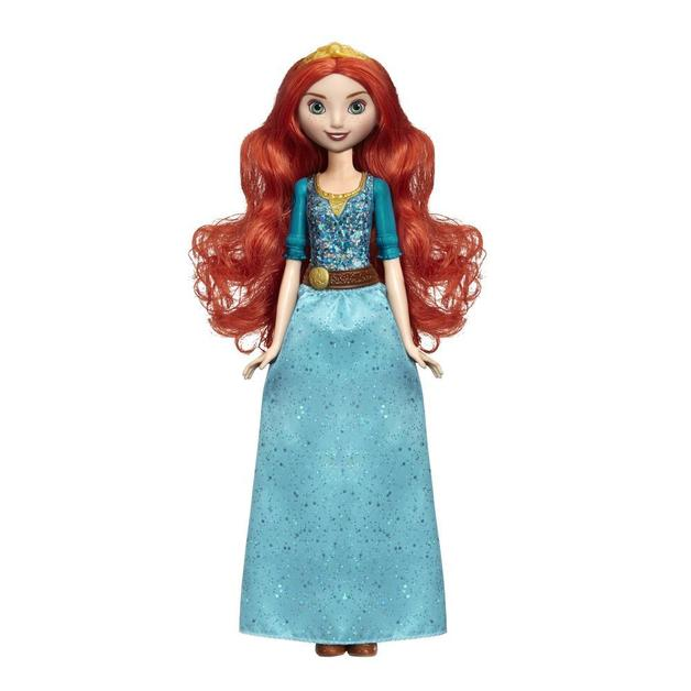 Disney Princess: Royal Shimmer - Merida