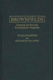 Brownfields by Charles Bartsch