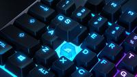 Steelseries Apex 3 Gaming Keyboard (US) for PC