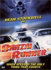 Banzai Runner on DVD