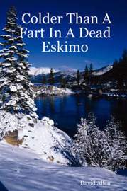 Colder Than a Fart in a Dead Eskimo by David Allen