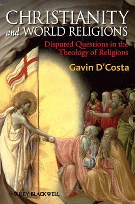 Christianity and World Religions by Gavin D'Costa image