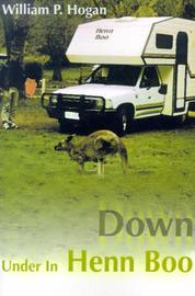 Down Under in Henn Boo by William P. Hogan image