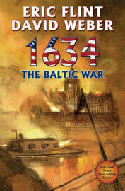 1634: The Baltic War by Eric Flint image