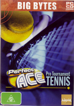 Perfect Ace Pro Tournament Tennis (Big Bytes) for PC