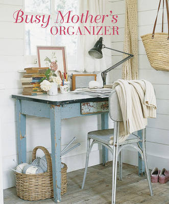 Busy Mother's Organizer image
