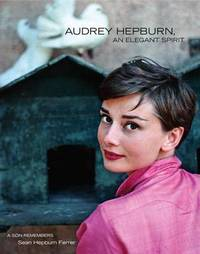 Audrey by Sean Hepburn Ferrer image