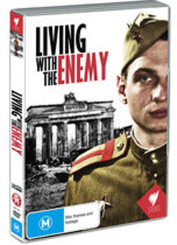 Living with the Enemy on DVD