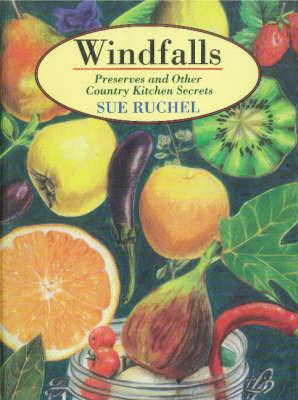 Windfalls by Sue Ruchel