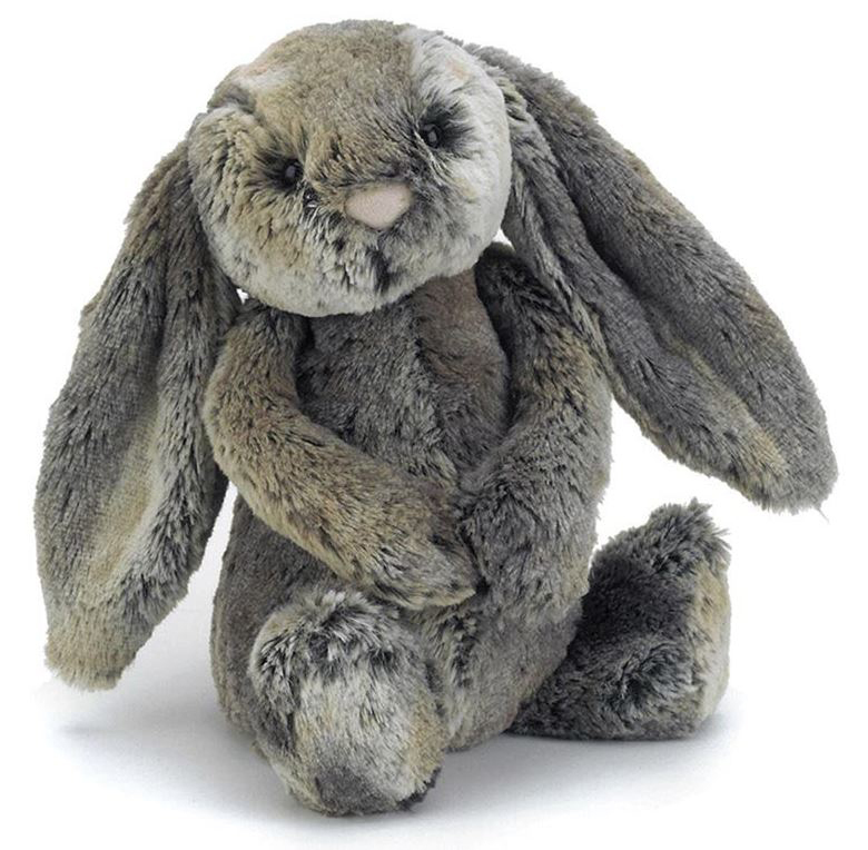 Jellycat: Bashful Bunny - Cottontail image