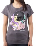 Tokidoki: Bubble Babe T-Shirt (Large)
