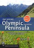 Day Hiking Olympic Peninsula by Craig Romano