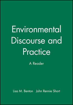 Environmental Discourse and Practice image