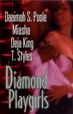 Diamond Playgirls by Daaimah S Poole image