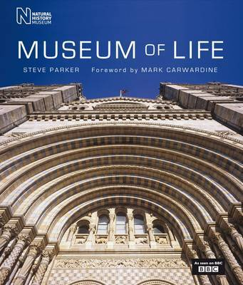 Museum of Life by Steve Parker