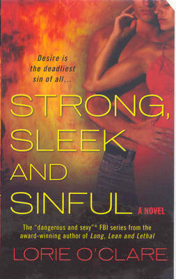 Strong, Sleek and Sinful by Lorie O'Clare image