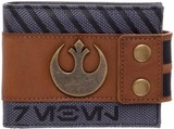 Star Wars: Rogue One - Rebel Snap Bi-Fold Wallet