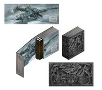 The Skyrim Library by Bethesda Softworks image