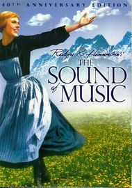 The Sound of Music (40th Anniversary Edition) on DVD