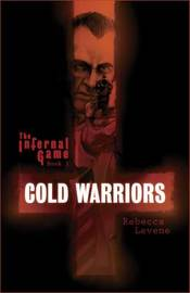 Cold Warriors by Rebecca Levene image