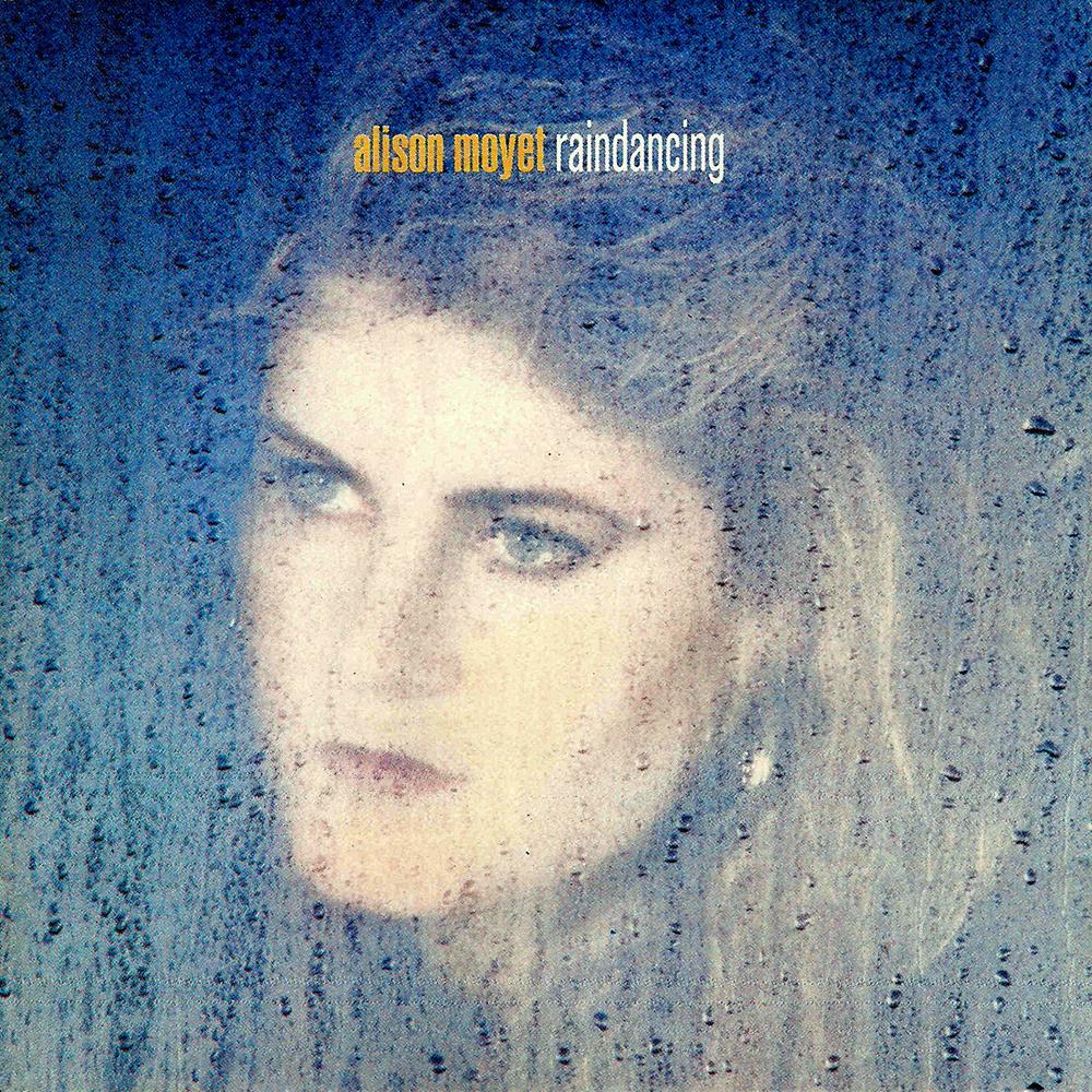 Raindancing (2CD) by Alison Moyet image