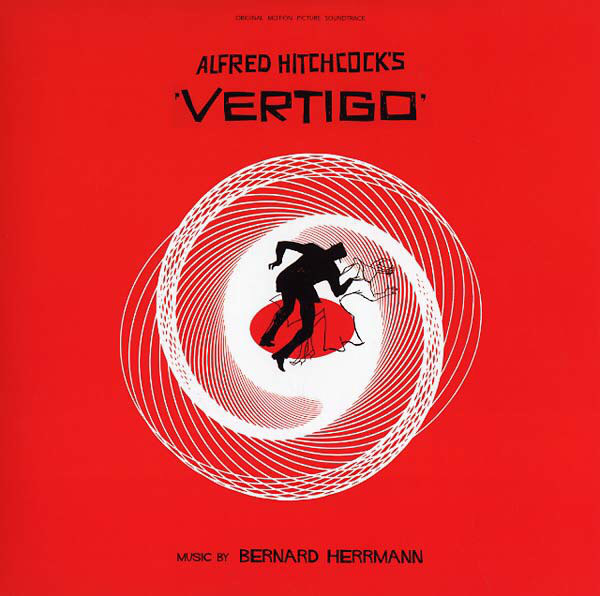 Vertigo (Coloured Vinyl)