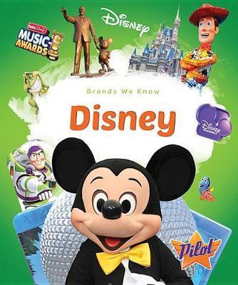 Disney by Sara Green