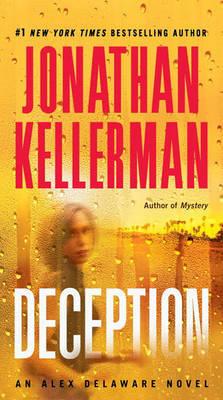 Deception (Alex Delaware #25) by Jonathan Kellerman image