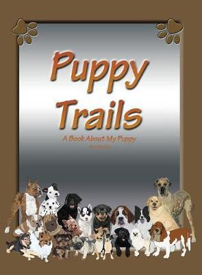 Puppy Trails by Rosetta Kay image