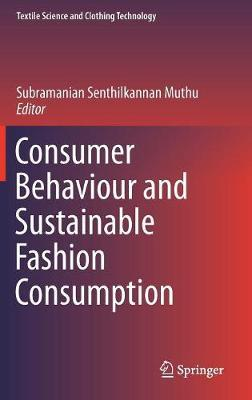 Consumer Behaviour and Sustainable Fashion Consumption image