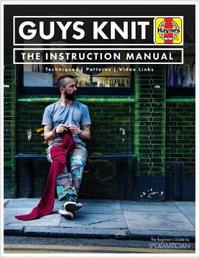 GUYS KNIT by Nathan Taylor