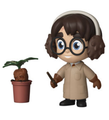 Harry Potter (Herbology) - 5-Star Vinyl Figure