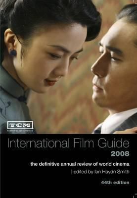 TCM International Film Guide by Ian Haydn Smith image