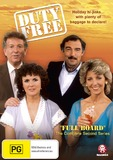Duty Free Series 2 on DVD