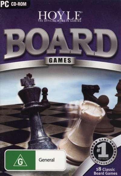Hoyle Board Games for PC Games